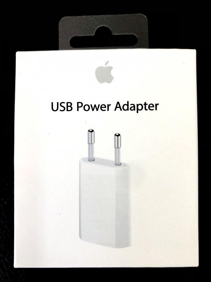 Adaptador USB Power APPLE