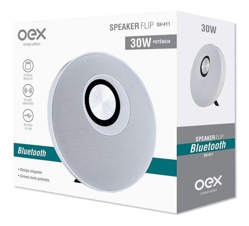 Speaker Flip SK•411 30W potência Oex