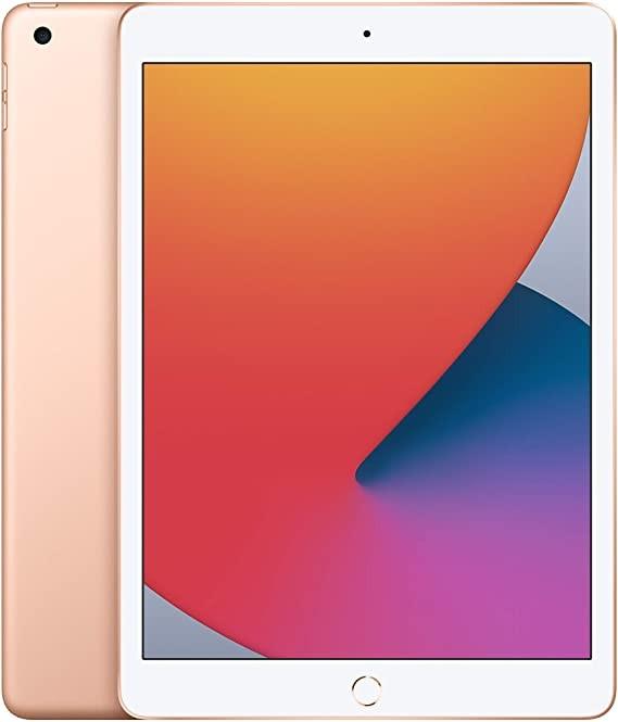 iPad 8 geração Wi-Fi 128gb Gold