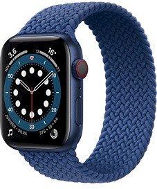 Apple Watch Série 6 44mm Azul