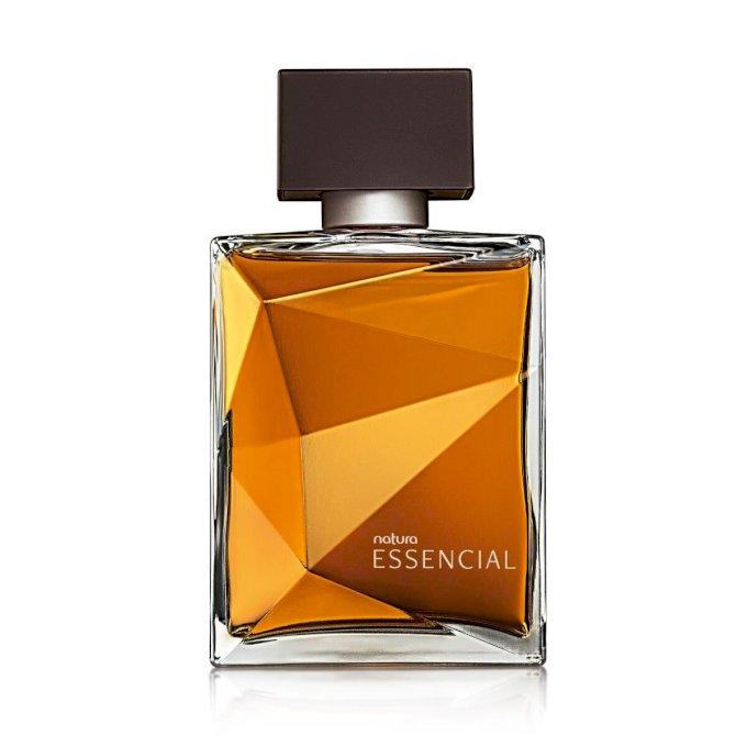 Deo Parfum Essencial 100ml